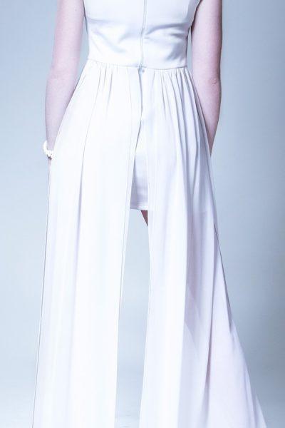 Kleid-aufbuegeln