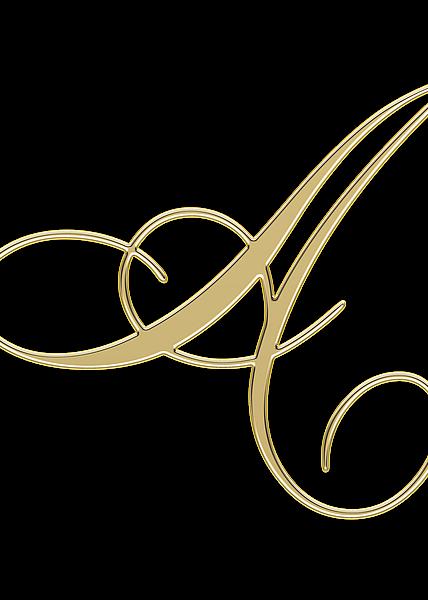 Monogramm sticken