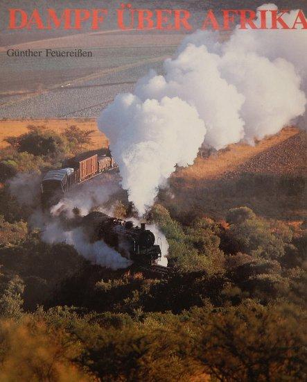 Dampf über Afrika