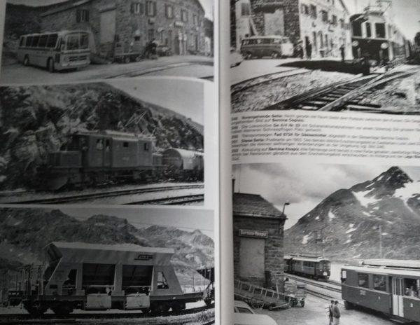 Die Berninabahn 4