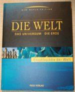 Buch Die Welt