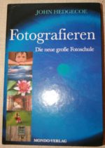 Buch Fotografieren