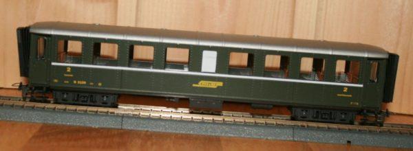 RhB Personenwagen STL 2202-6