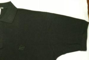 PoloShirt Arm