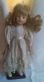 Puppe Jes