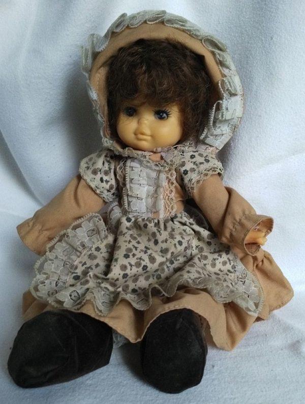 Puppenwagen 2 Puppen 5